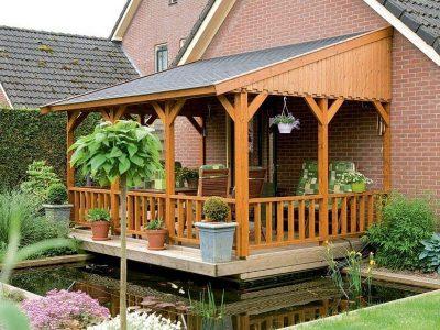 Строительство веранды пристройки к дому, Открытые и закрытые веранды на даче из каркаса, теплые веранды к дому фото цены.