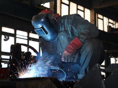 Газовая резка металла в Томске недорого, любые объёмы задач в короткие сроки. АС-ВинтБур.