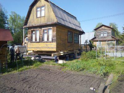 Подъём домов Томск предлагает завод винтовых свай АС-ВинтБур по низким ценам и в короткие сроки.