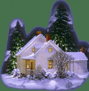 Зимнее строительство деревянного дома и монтаж винтовых свай Томск по низким ценам и в короткие сроки.