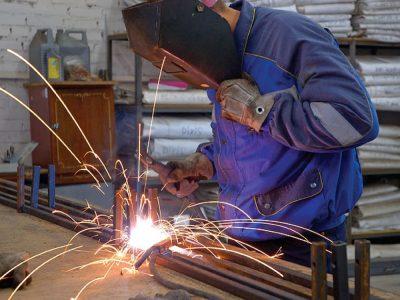 Сварочные работы Томск производятся нашими специалистами в короткие сроки и с отличным качеством работ.