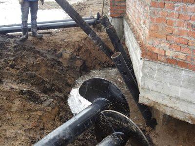 Усиление фундаментов Томск в короткие сроки. Выполняем работы любого уровня сложности.